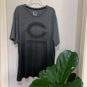 Nike Chicago Bears tshirt